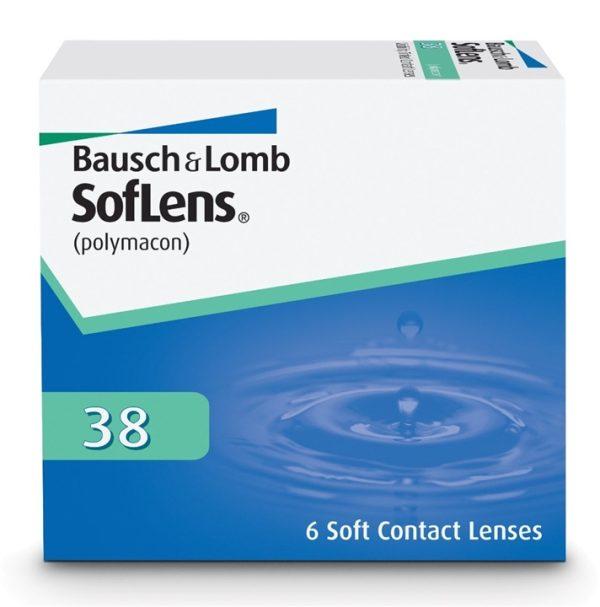 SofLens 38